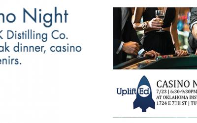 7-23-19 Casino Night